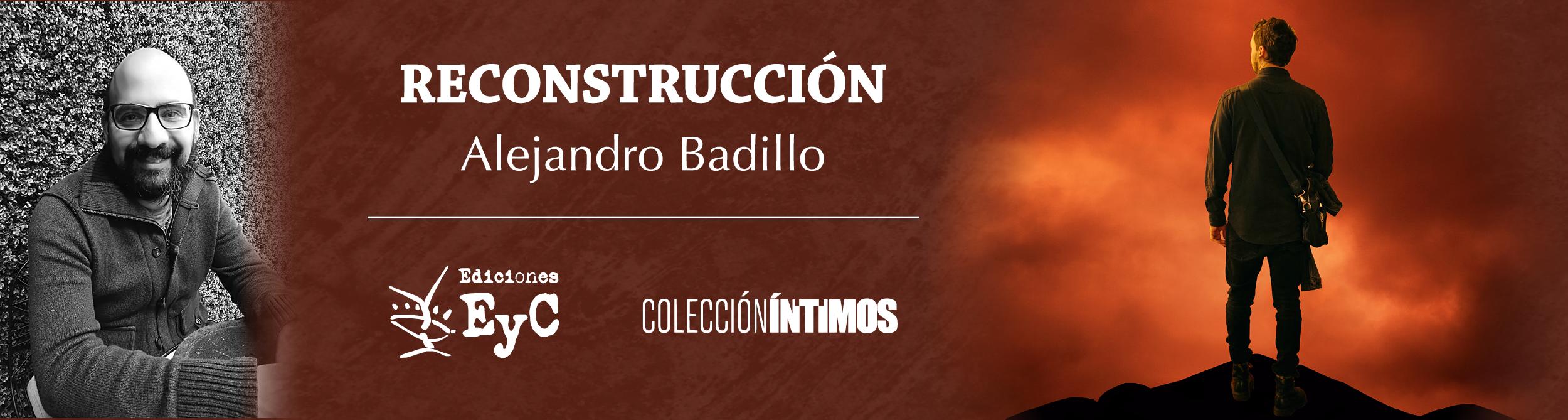 Promoción Reconstrucción de A Badillo
